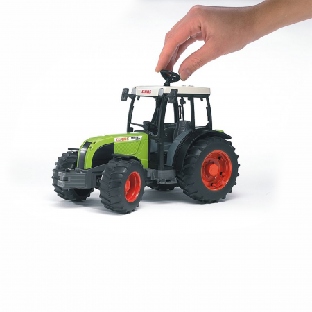 Jucărie - Tractor Claas Nectis 267F [2]