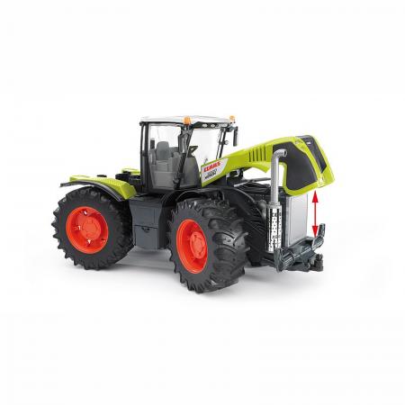 Jucărie - Tractor Claas Xerion 5000 [1]