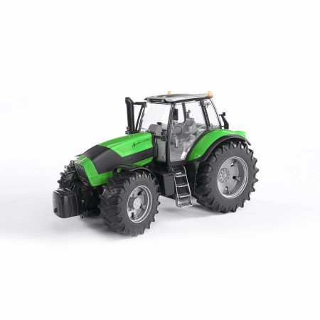 Tractor Deutz Agrotron X720 [1]