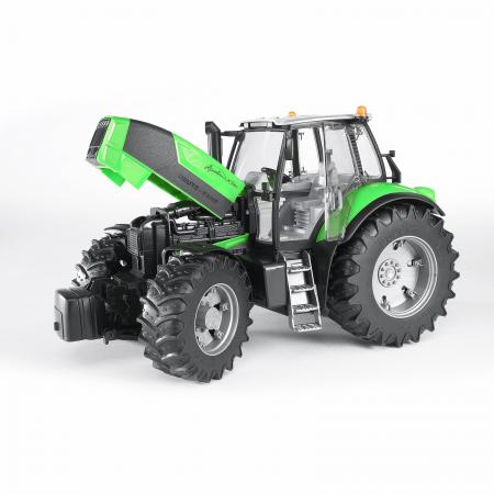 Tractor Deutz Agrotron X720 [0]