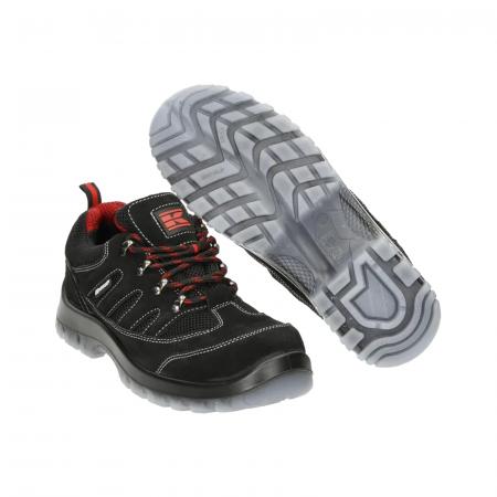 Pantofi de lucru Poitiers S1P [0]