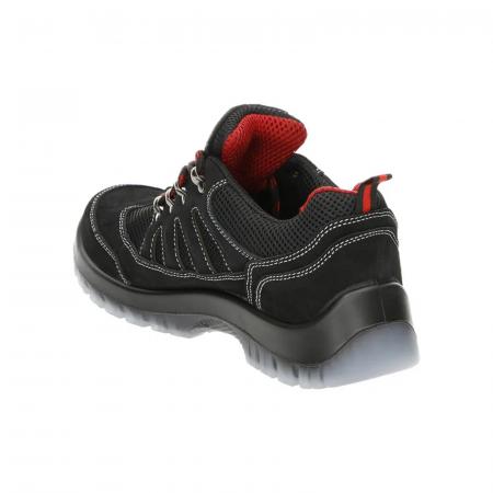 Pantofi de lucru Poitiers S1P [3]