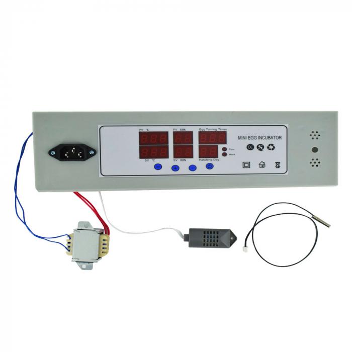 Termostat incubator 36/56 0