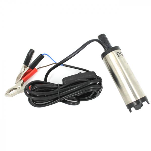 Pompă electrică auto submersibilă 12V, 30 l/min 0