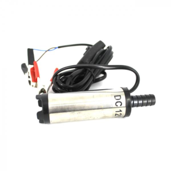Pompă electrică auto submersibilă 12V, 30 l/min 1