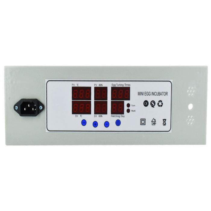 Termostat incubator 36/56 2