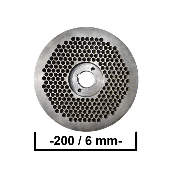Matrița 200/6 mm [0]
