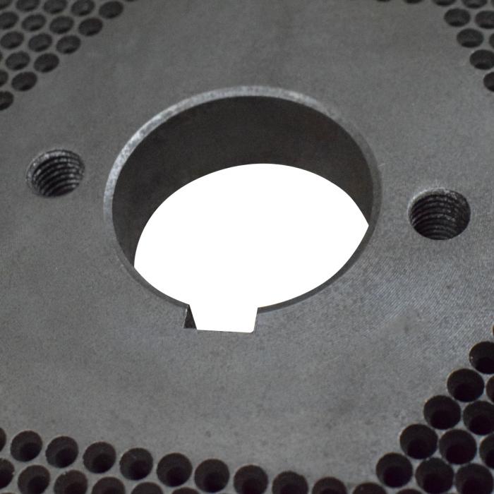 Matrita 250mm/2,5mm [2]