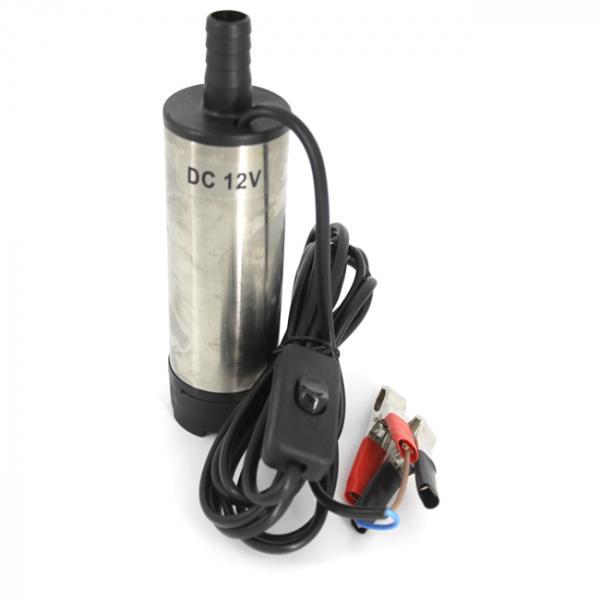 Pompă electrică auto submersibilă 12V, 12l/min 2