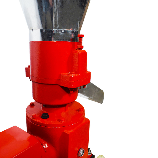 Granulator Furaje Rusia KL-125 (fara motor) 8