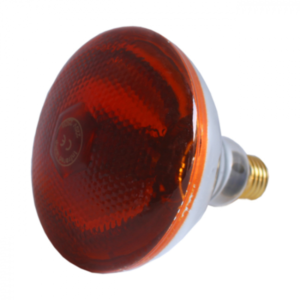 Bec incandescent infraroșu 250W, RED 1
