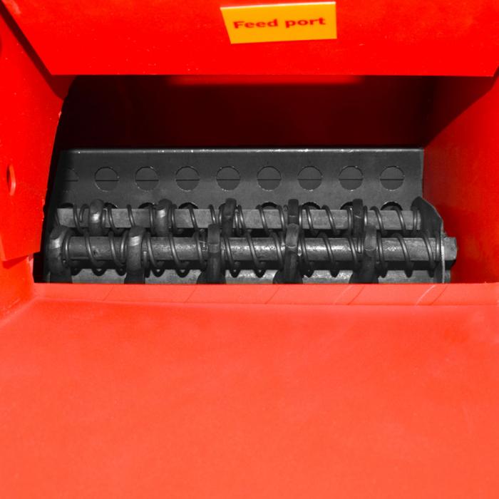 Batoză porumb MS-900CA (fără motor) [2]