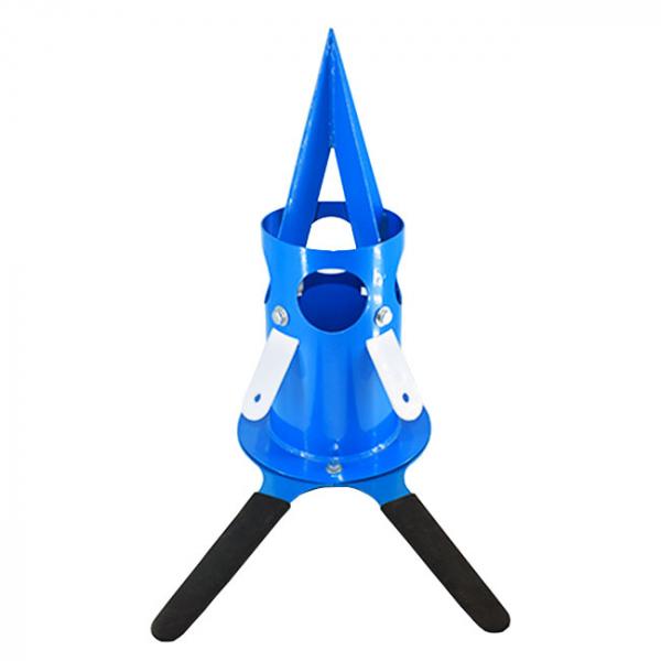 Dozator big bag albastru [0]