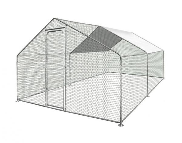 Adăpost (țarc) pentru pui TMS  2 1