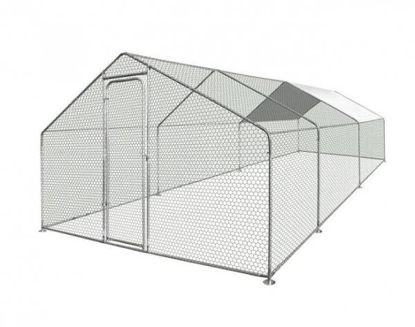 Adăpost (țarc) pentru pui TMS  3 1