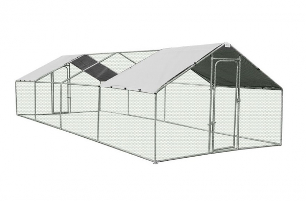 Adăpost (țarc) pentru pui TMS 4 0