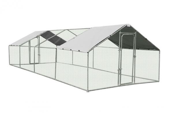 Adăpost (țarc) pentru pui TMS 4 1