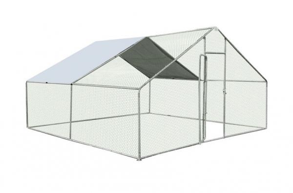Adăpost (țarc) pentru pui TMS 6 0