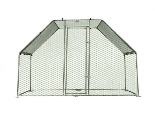 Adăpost (țarc) pentru pui TMS 7 1