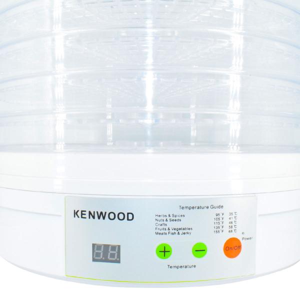 Deshidrator universal model 770A [4]