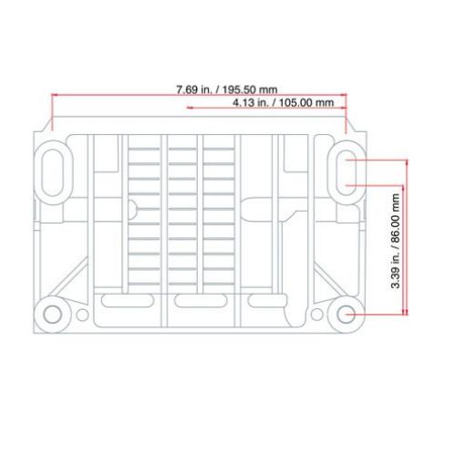 Motor OHV 15CP - DUCAR 420CC 190F Dh320 Benzina [2]