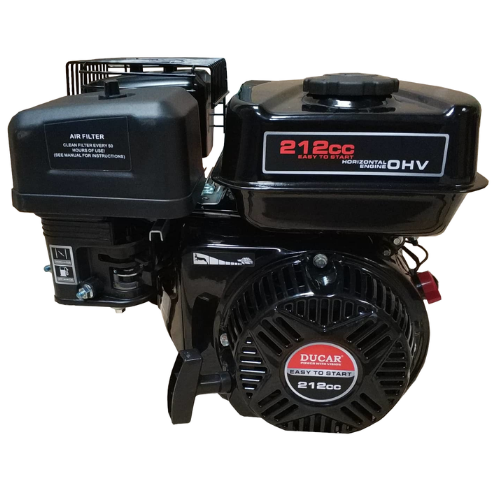 Motor OHV 7CP - DUCAR 212CC 170F-1 DH212 Benzină 0