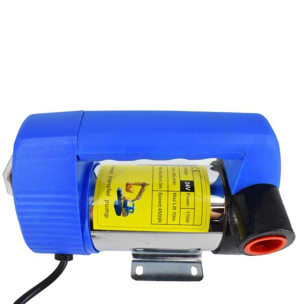 Pompătransfer lichide MS-008B 1