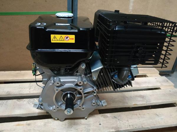 Motor OHV 7CP - DUCAR 212CC 170F-1 DH212 Benzină 1