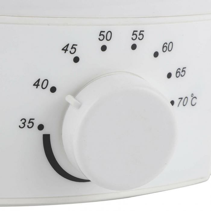 Deshidrator universal model 770 9
