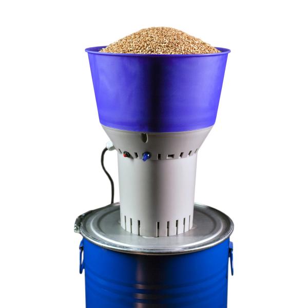 Moarăde cereale HOLZ MILL-50L 8