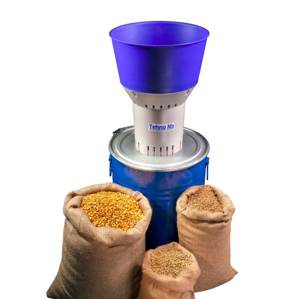Moarăde cereale HOLZ MILL-50L 12