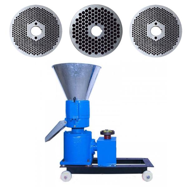 Granulator Furaje KL-150 (fără motor) 0