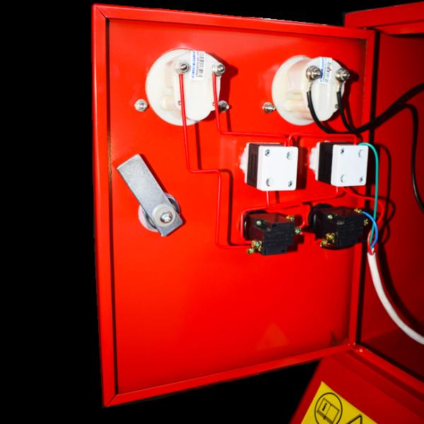 Granulator furaje KL200-M 7