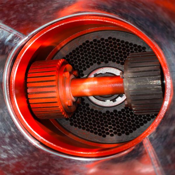 Granulator furaje KL200-M 1