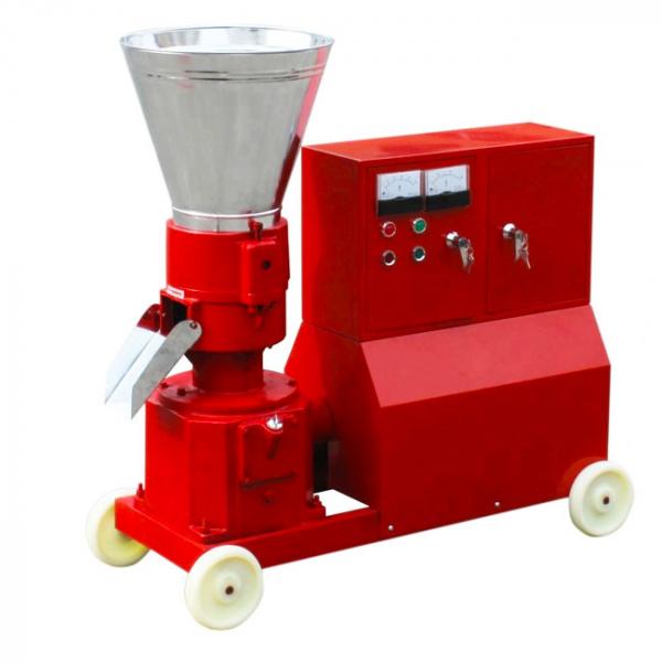 Granulator furaje KL200-M 12