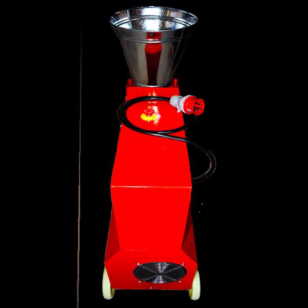 Granulator furaje KL200-M 2
