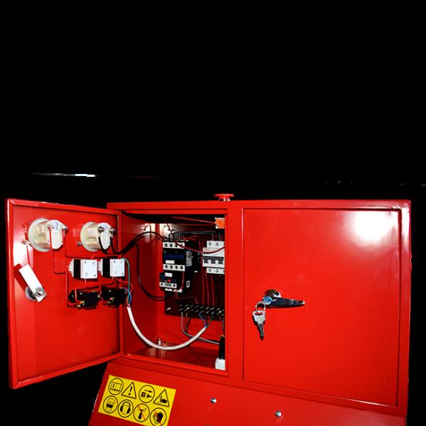 Granulator furaje KL250-M [12]