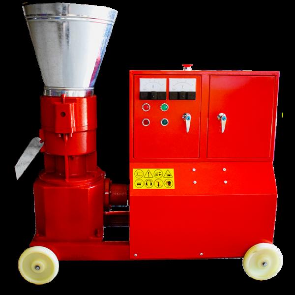 Granulator furaje KL250-M [3]