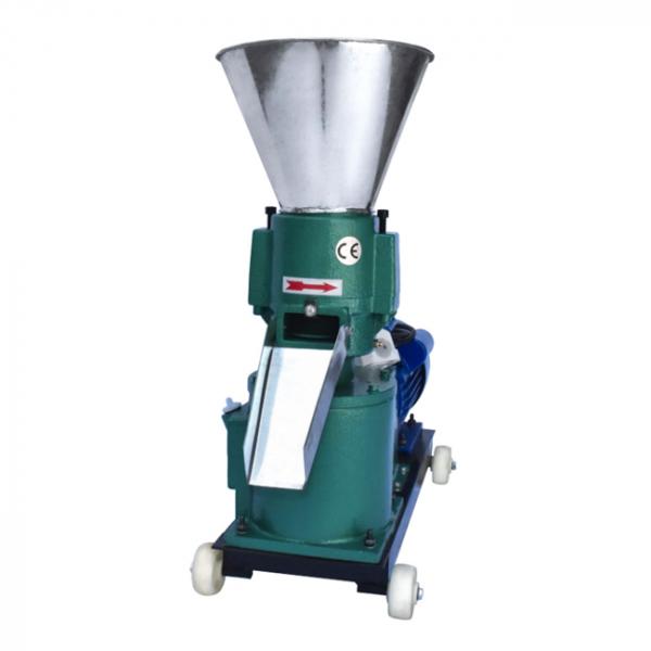 Granulator Furaje KL-120 [10]