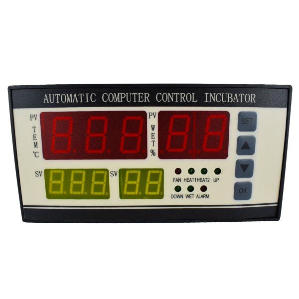 Termostat incubator CI06 1