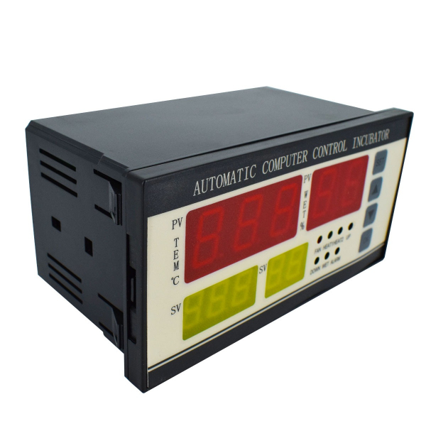 Termostat incubator CI06 3