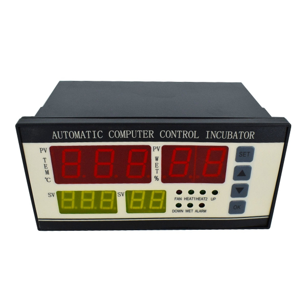 Termostat incubator CI06 0