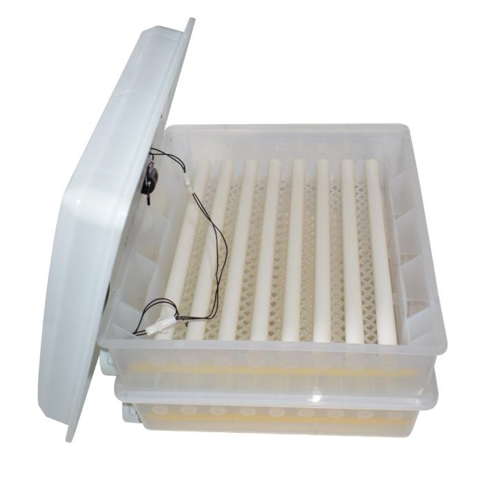 Incubator MS-98 [11]