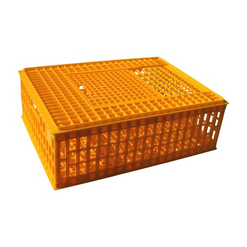 Ladă (cușcă) transport păsari și animale mici 0