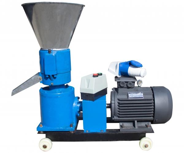 Granulator Furaje KL-150 8