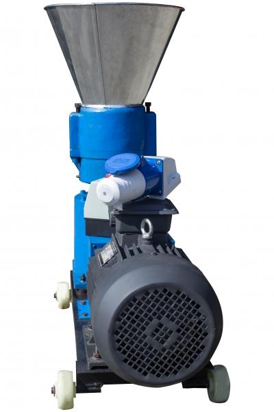 Granulator Furaje KL-150 9