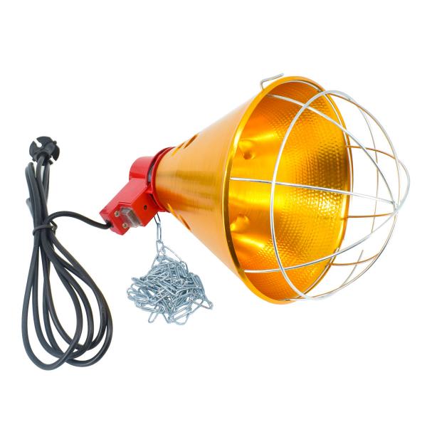 Lampa incalzire cu infrarosu S1005A 0