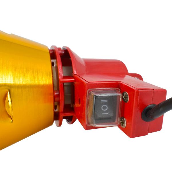 Lampa incalzire cu infrarosu S1005A 1