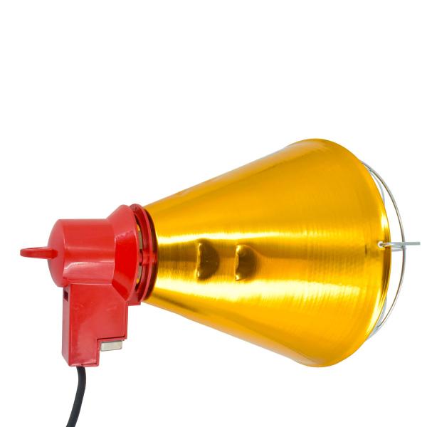 Lampa incalzire cu infrarosu S1005A 4