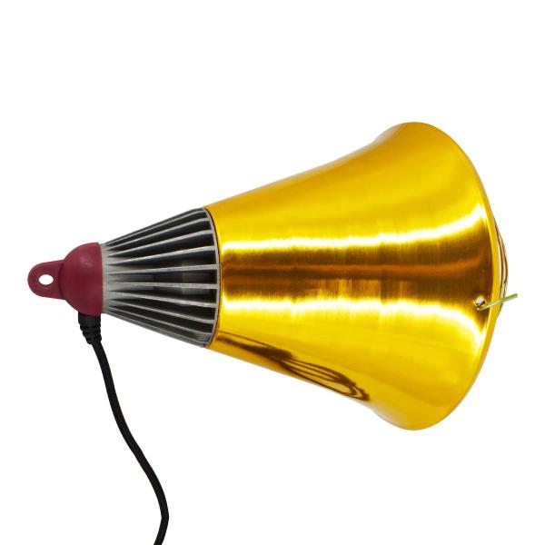 Lampa incalzire cu infrarosu S1021 2